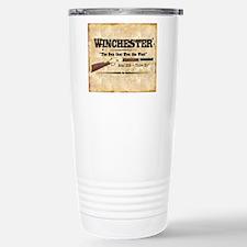 winchester_mouse Travel Mug