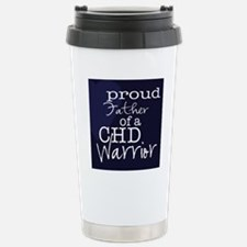 proud father copy Travel Mug
