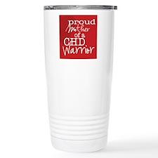 proud mother copy Travel Mug