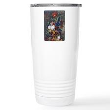 IPAD 3 MARCH HUYSUM Travel Coffee Mug