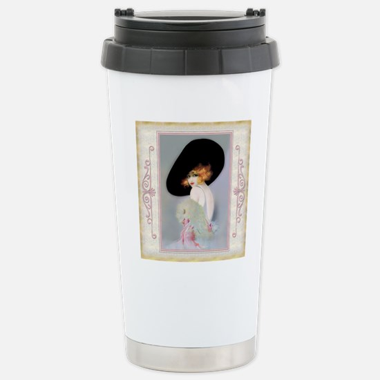 PILLOW 3-March-ADA-Cliv Stainless Steel Travel Mug