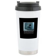 hand-washing-humor-infe Travel Mug