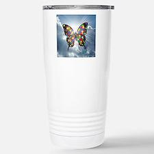 autismbutterfly - sky 6 Travel Mug