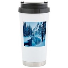blanket17 Travel Coffee Mug