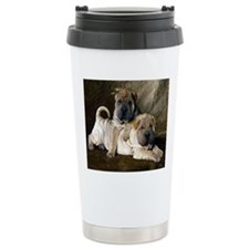 blanket27 Travel Coffee Mug