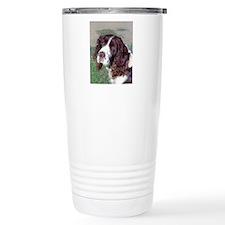 (12p) Spaniel Travel Mug