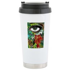 GARDEN-OF-MY-MIND Travel Coffee Mug