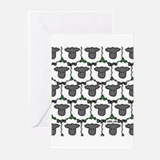 Sheep Herd Greeting Cards (Pk of 10)