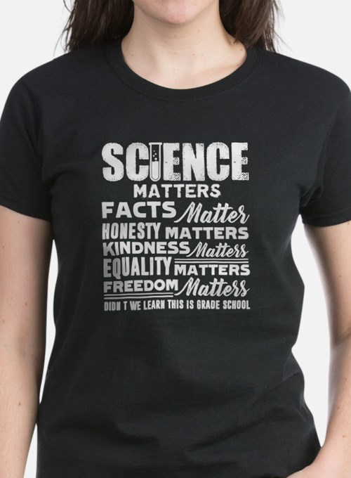 Cute Science Tee