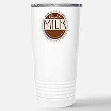 logo 1 rgb Stainless Steel Travel Mug