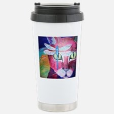 Cat Dreams Travel Mug