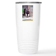 (12p) Giant Anteater Fr Travel Mug