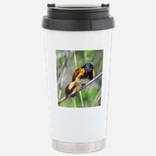 tile 2 Stainless Steel Travel Mug