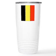 Belgium Travel Mug