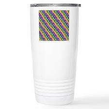 MGbeadsPatnMp Travel Mug