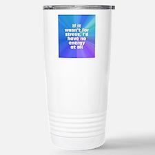 stressE_rnd2 Travel Mug