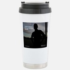 Predawn Runner Calendar Travel Mug