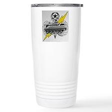 thunderbolttank Thermos Mug
