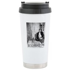 samcherry_buk_train cop Travel Mug