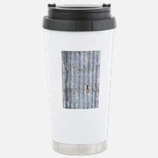 tinRoofing_iPadCover Stainless Steel Travel Mug