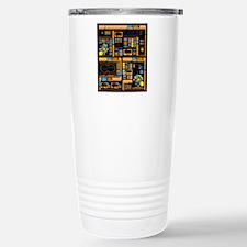 blanket LCAR Travel Mug