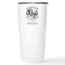 AliceInWonderland1 Travel Mug