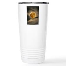 framed panel moon Travel Mug