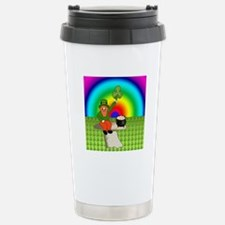 Leprechaun2 Travel Mug