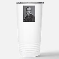 WallaceMousepad Travel Mug