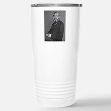 Wallace_Notecard_front Travel Mug