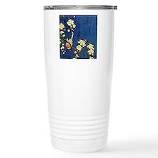Bullfinch and drooping  Travel Mug