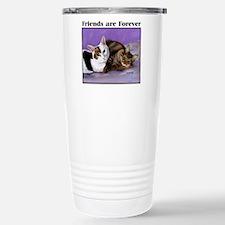 karenscatsfriendforever Travel Mug