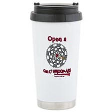 whoopassback Travel Mug