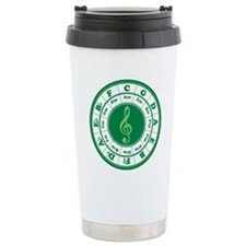 Cof5Ca2Green3a1 Travel Mug