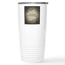 no-net-ensnares-me_b Thermos Mug
