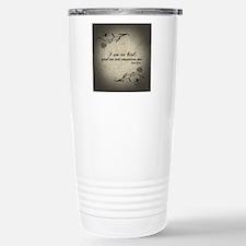 no-net-ensnares-me_b Travel Mug