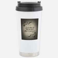 right-to-command-me_b Stainless Steel Travel Mug