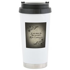right-to-command-me_b Thermos Mug