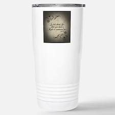 right-to-command-me_b Travel Mug
