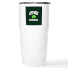Drunky Btn1 Travel Mug