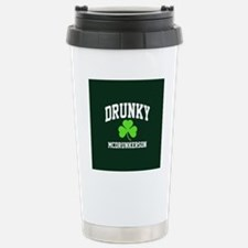 Drunky Btn1 Travel Mug