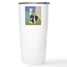 bathroom_11x11 Travel Coffee Mug