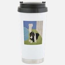 bathroom_11x11 Travel Mug
