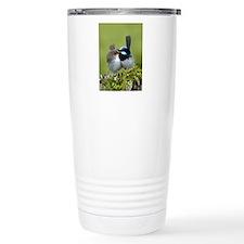 wrenpostcostiphon4 Travel Coffee Mug