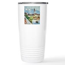 Ascona_Lake_Maggiore_Sw Travel Mug
