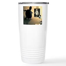 you_can__t_see_it_wihou Travel Mug