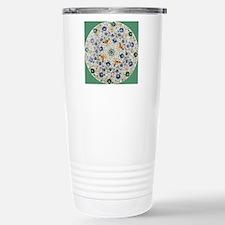 Pietra_dura_Plate_Taj_M Travel Mug