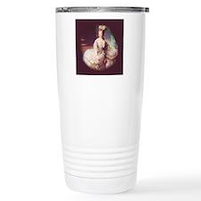 marieantoinettecarreron Travel Coffee Mug
