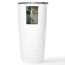 The-David Travel Mug