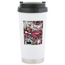 LIPPS-ROCKS2 Travel Mug